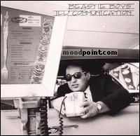 Beastie Boys - Ill Communication Album