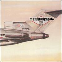 Beastie Boys - Licensed to Ill Album