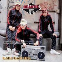 Beastie Boys - Solid Gold Hits Album