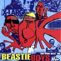 Beastie Boys - The Very Best Album
