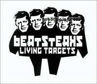 Beatsteaks - Living Targets Album