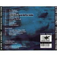 Beborn Beton - Concrete Ground (re-release) Album