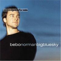 Bebo Norman - Big Blue Sky Album