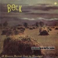 Beck - A Western Harvest Field By Moonlight Album