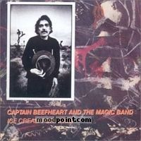 Beefheart Captain - Ice Cream for Crow Album