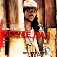 Beenie Man - Back To Basics Album