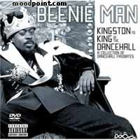 Beenie Man - Kingston To King Of The Danceh Album