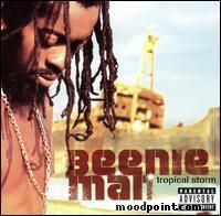Beenie Man - Tropical Storm Album