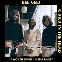 Bee Gees - A Kick in the Head (Unreleased album) Album
