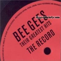Bee Gees - CD 2 Album