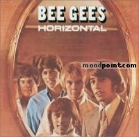 Bee Gees - Horizontal Album