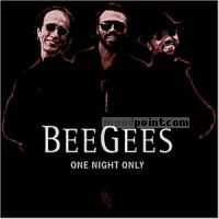 Bee Gees - One Night Only (LiVE) Album