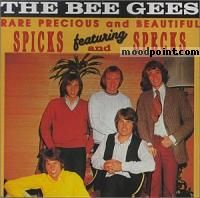 Bee Gees - Rare Precious And Beautiful Album