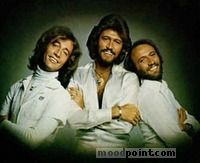 Bee Gees - Robins Reign Album