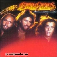 Bee Gees - Spirits Having Flown Album