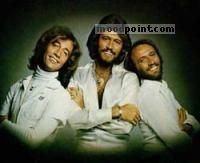 Bee Gees - Their Greatest Hits CD01 Album