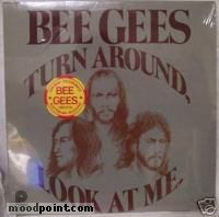 Bee Gees - Turn Around Look At Me Album