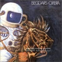 Beggars Opera - Pathfinder Album