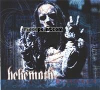 Behemoth - Antichristian Phenomenon Album