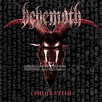 Behemoth - Conjuration EP Album
