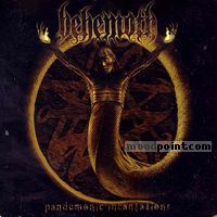 Behemoth - Pandemonic Incantations Album