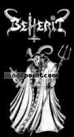Beherit - Demonomancy Album
