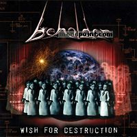 Beholder - Wish For Destruction Album