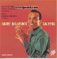 Belafonte Harry - Calypso Album