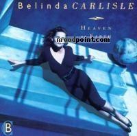 BELINDA CARLISLE - Heaven On Earth Album