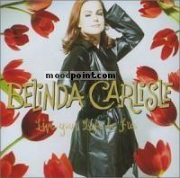 BELINDA CARLISLE - Live Your Life Be Free Album