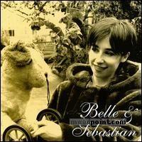 Belle And Sebastian - Dog On Wheels Album