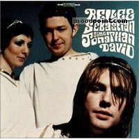 Belle And Sebastian - Jonathan David(EP) Album