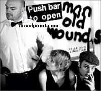 Belle And Sebastian - Push Barman To Open Old Wounds Album