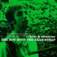 Belle And Sebastian - The Boy With the Arab Strap Album