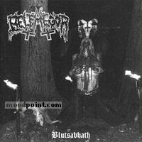 Belphegor - Blutsabbath Album