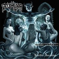 Belphegor - Lucifer Incestus Album