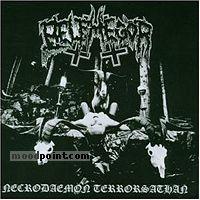 Belphegor - Necrodaemon Terrorsathan Album
