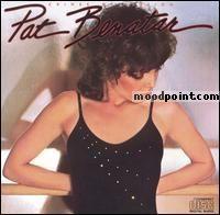 Benatar Pat - Crimes Of Passion Album