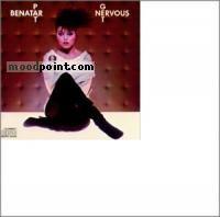 Benatar Pat - Get Nervous Album