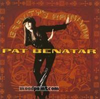 Benatar Pat - Gravity