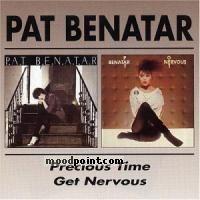 Benatar Pat - Precious Time Album