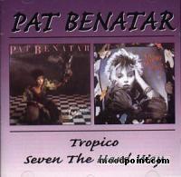 Benatar Pat - Tropico Album