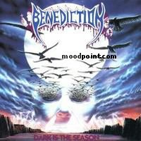 Benediction - Dark Is The Season Album
