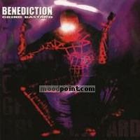 Benediction - Grind Bastard Album