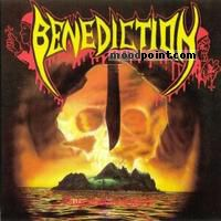 Benediction - Subconscious Terror Album