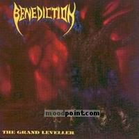 Benediction - The Grand Leveller Album