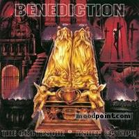 Benediction - The Grotesque - Ashen Epitaph Album