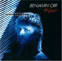 Benjamin Orr - The Lace Album