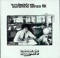 Bennato Edoardo - Burattino senza fili Album