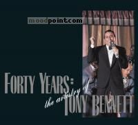 Bennett Tony - Forty Years : The Artistry Of Tony Bennett (CD 2) Album